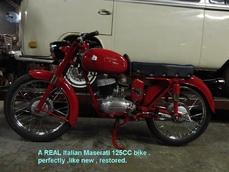 125CC #3 1956