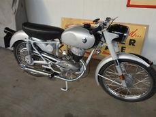 125CC '58 1958