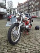 Sport Special 125 cc 1968