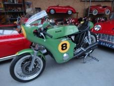 500 cc 4 cil. 1973