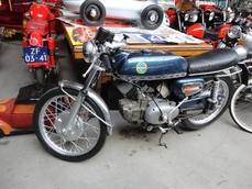 250CC 1972