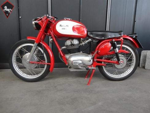 Benelli  1960