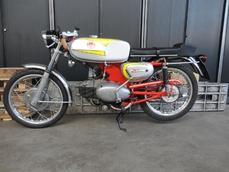 Motobi Sport special 1972