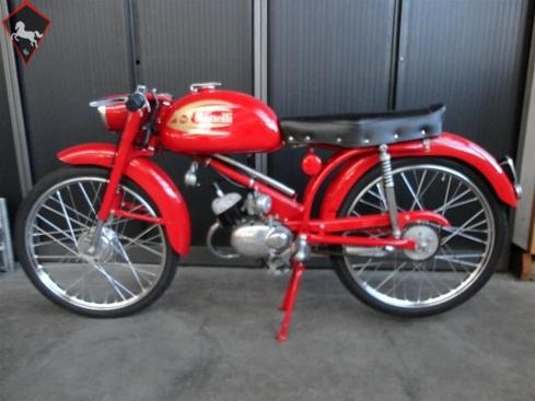 Benelli  1958