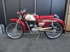 50CC sprintmaster 1950