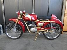 Sprintmaster 50CC 1950