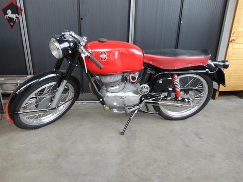 Gilera  1965