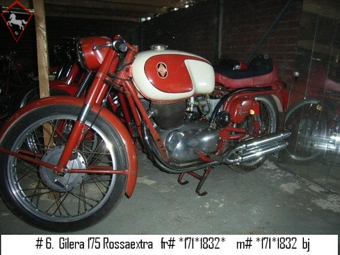 Gilera  1959