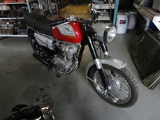 160 Monza Jr. 1965