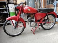 50CC 4 stroke 1950