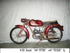 Sport Esportazione '58 1958