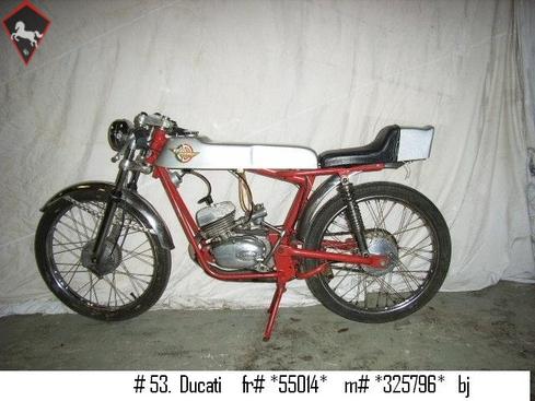 Ducati  1960