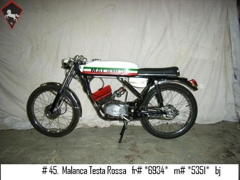 Malanca  1960