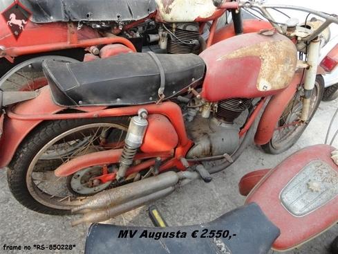 MV Agusta  1960