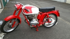 125CC Sport 1958