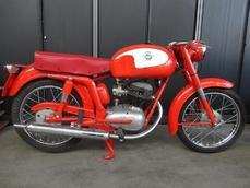 125CC 1960