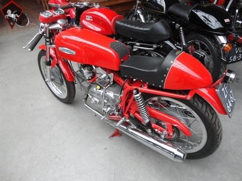 Harley-Davidson  1971