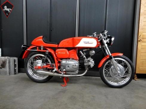 Harley-Davidson  1959