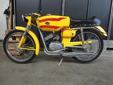 Grand Sport 50 CC 1969