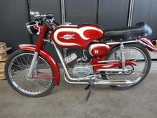 Sport 50 CC 1965