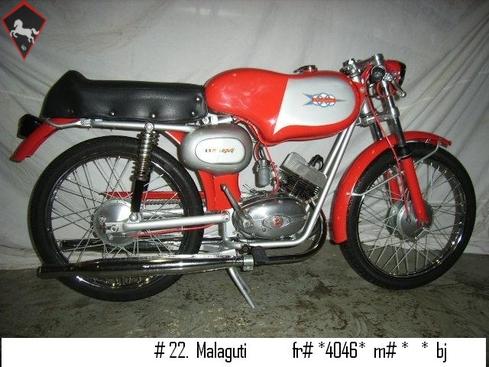 Malaguti  1958