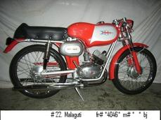 Malaguti Grand Sport 1958