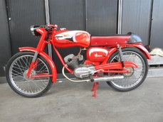 Corsarino 50CC 4 stroke 1962