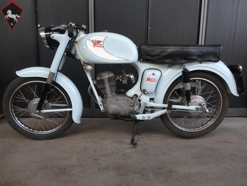 Moto Morini  1956
