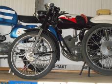 black 4stroke 1960