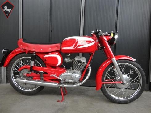Moto Morini  1968