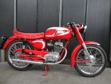 Corsaro Veloce 125 CC 1968