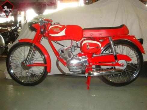 Moto Morini  1960