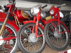 moped 1964