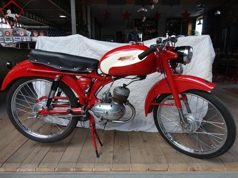 Itom  1958