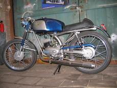 Astor 50CC 1965