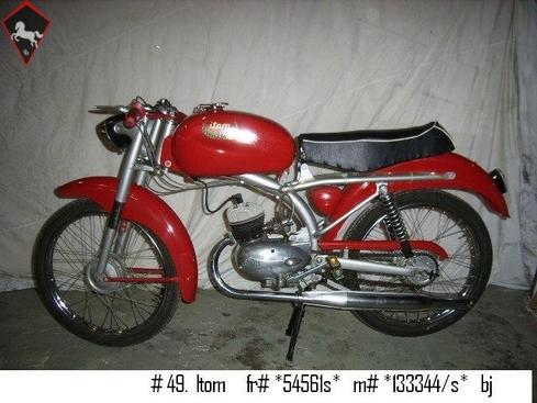 Itom  1950