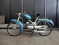 Confort Ladies moped 1950