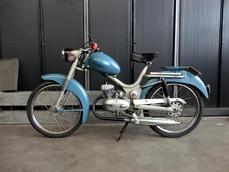 Confort Ladies moped 1950