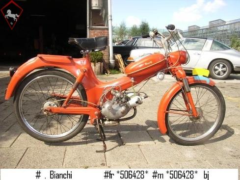 Bianchi  1950