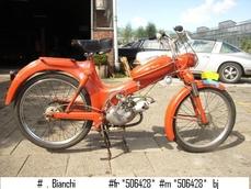 Sparviero 1950