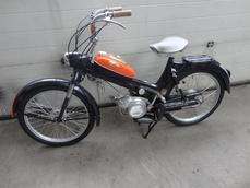 Sparviero 50CC 1956