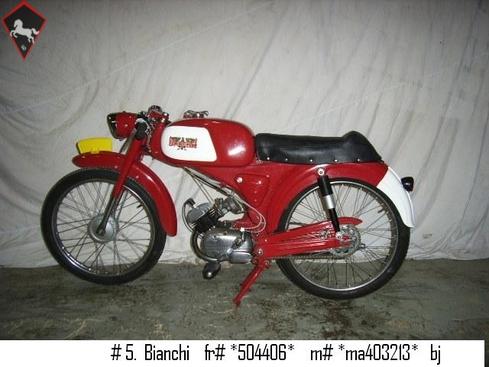 Bianchi  1960