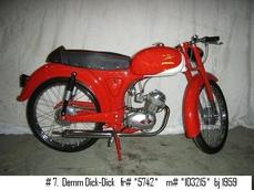 Dick-Dick #2 1959
