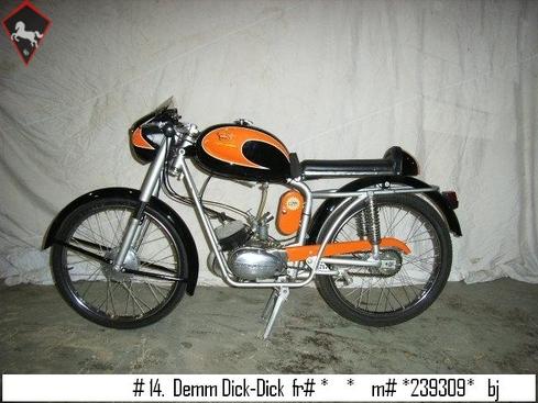 Demm  1957