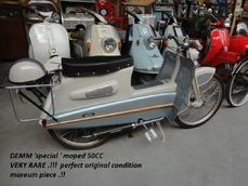 Casalini David Type B 1954