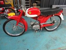 50CC restored 1964