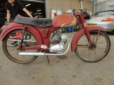 Dick-Dick 50cc 4 stroke 1950