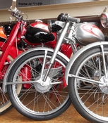 moped #5 1958