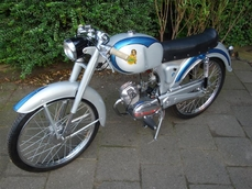 moped no 10 1960