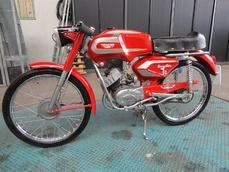 Grand Prix 50CC 1964
